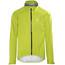 Löffler Prime GTX Active - Veste Homme - jaune/vert